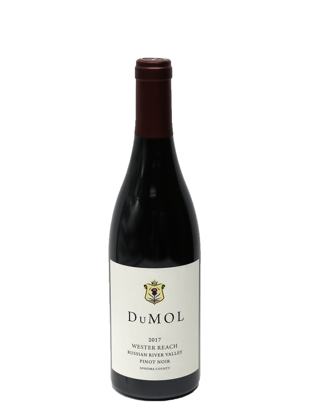 2017 DuMol Pinot Noir Wester Reach Russian River Valley