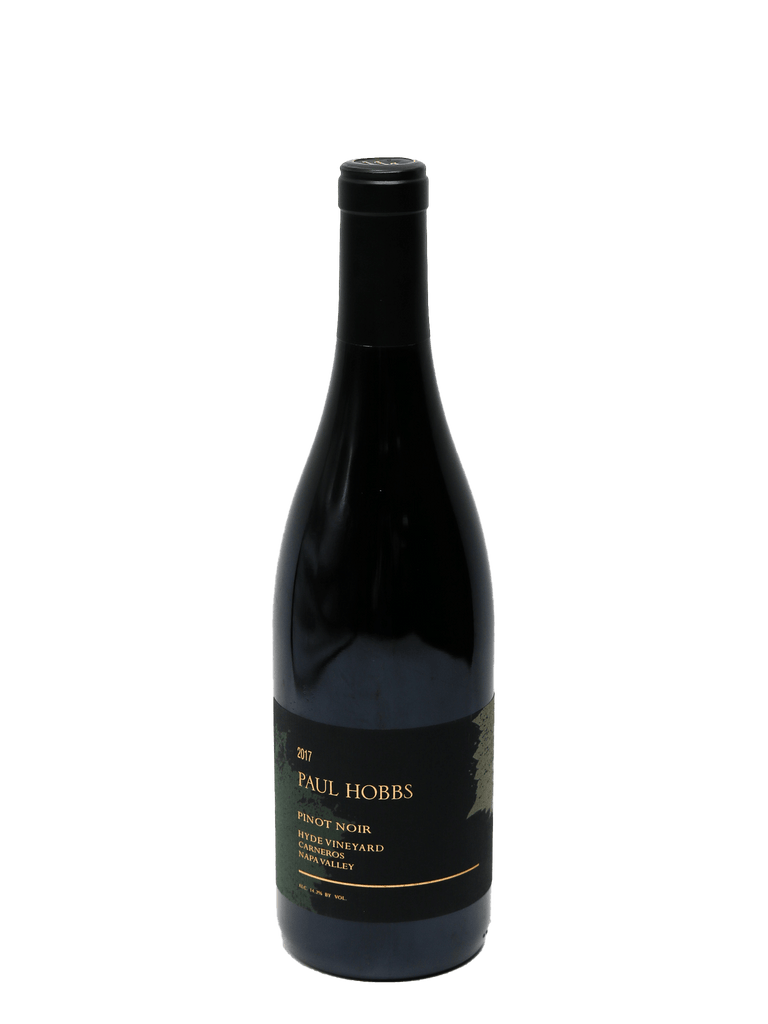 2017 Paul Hobbs Pinot Noir Hyde Vineyard