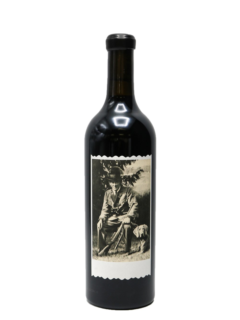 2017 Sine Qua Non The Hated Hunter Syrah Wine
