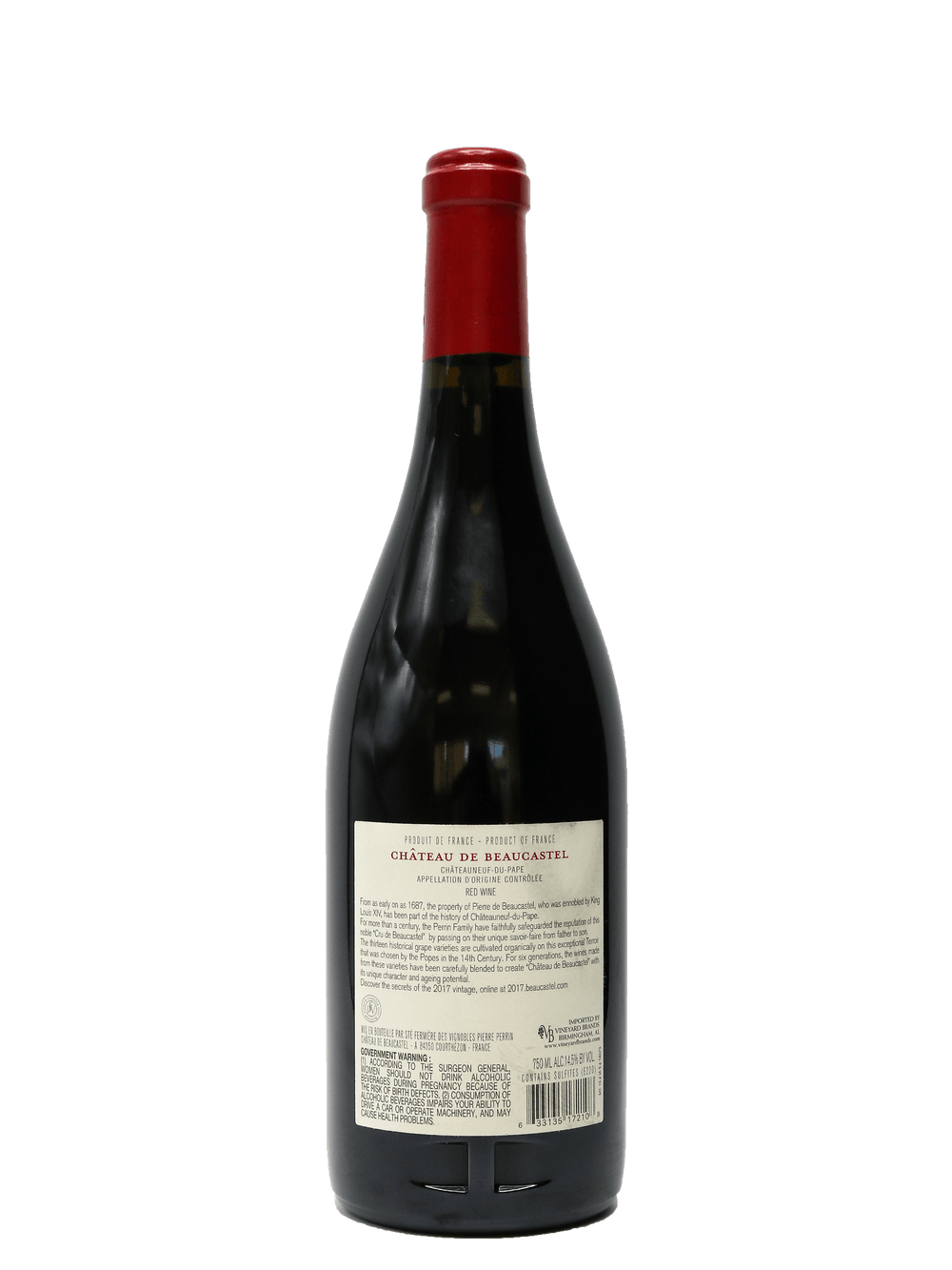 Shop Fine and Rare Rhone French Red Wine Online