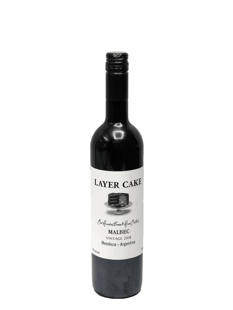 2018 Layer Cake Malbec