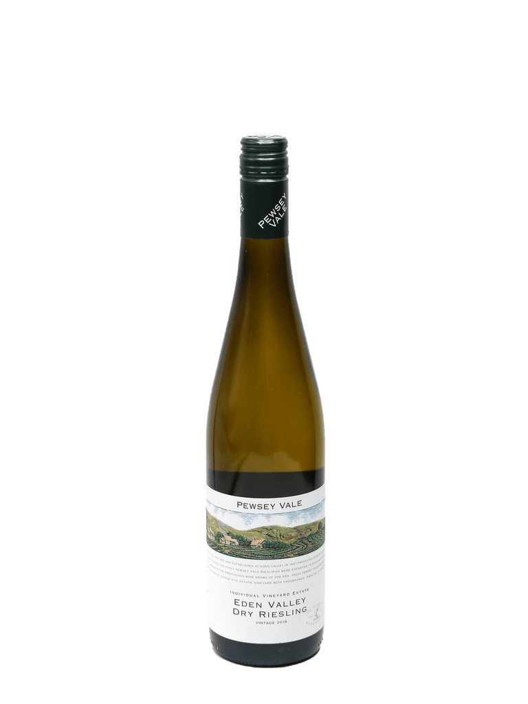 2018 Pewsey Vale Dry Riesling Eden Valley
