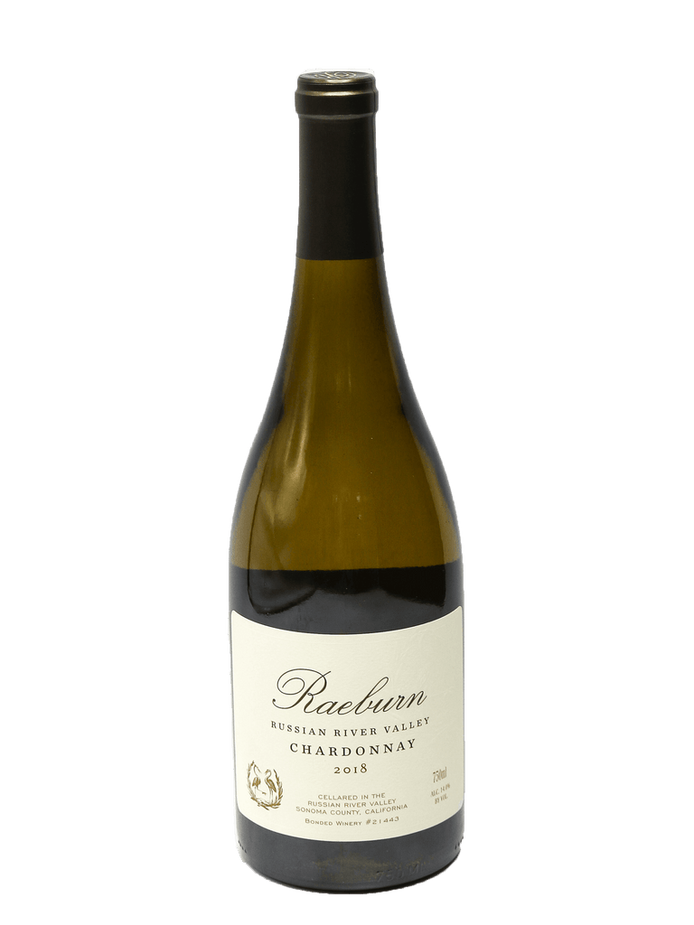2018 Raeburn Russian River Valley Chardonnay