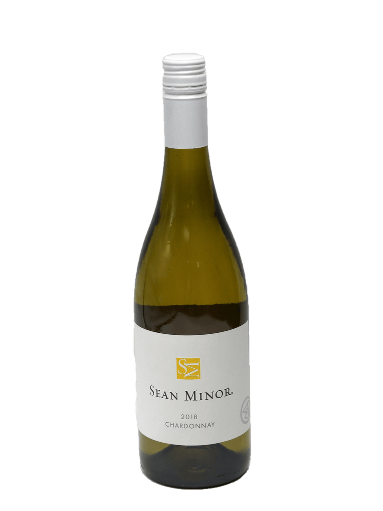 2018 Sean Minor 4B Chardonnay