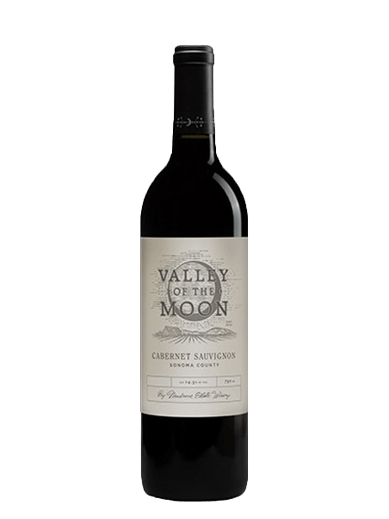 2018 Valley Of The Moon Cabernet Sauvignon