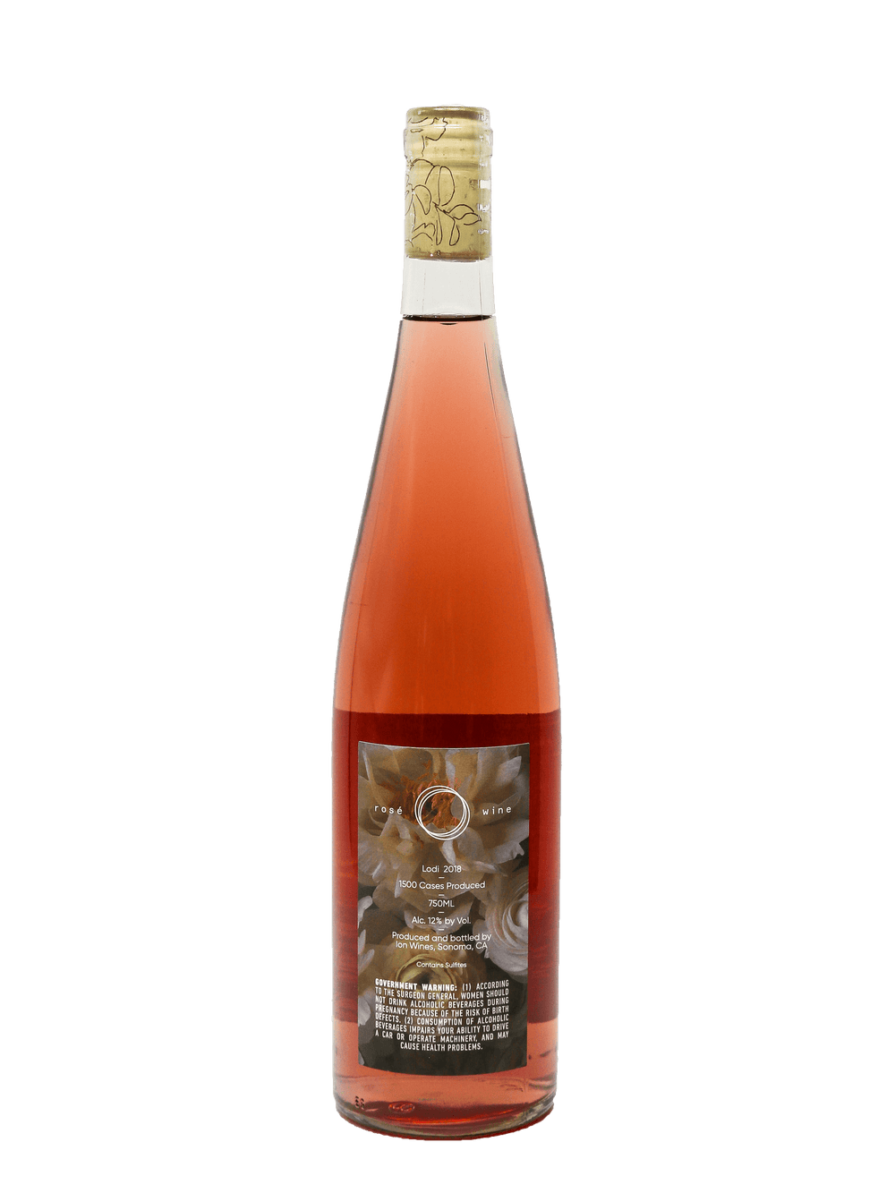 California Rose Wine under $20 Best Buy