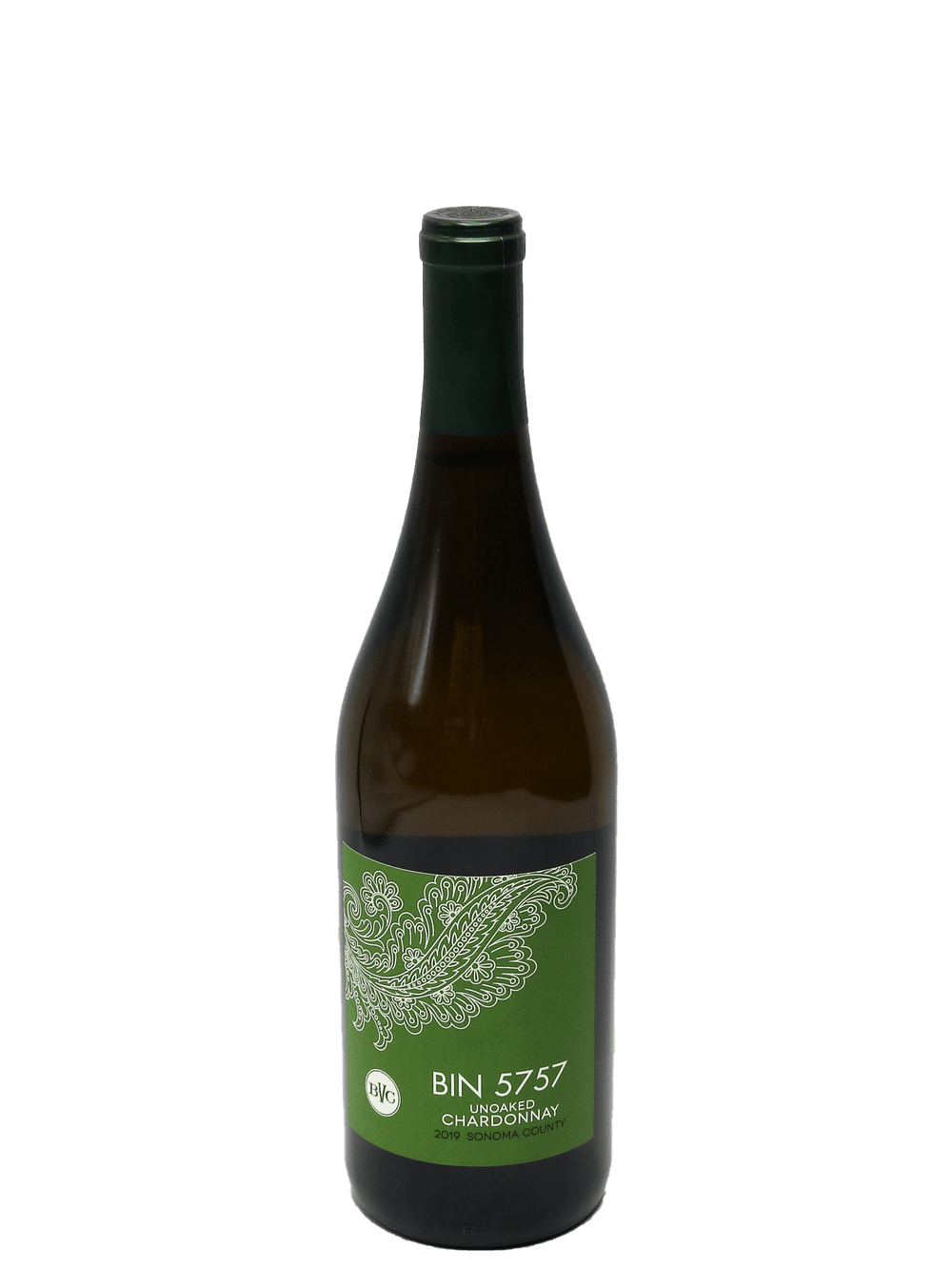 2019 Bennett Valley Cellars Bin 5757 Chardonnay