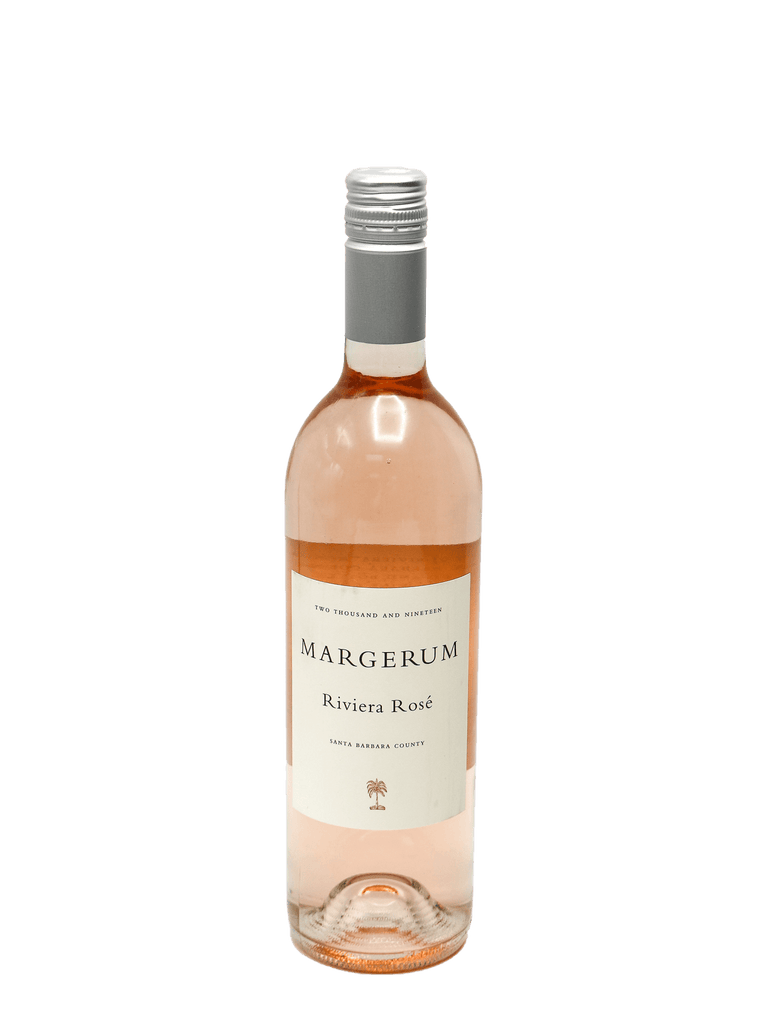 2019 Margerum Riviera Rose Santa Barbara County