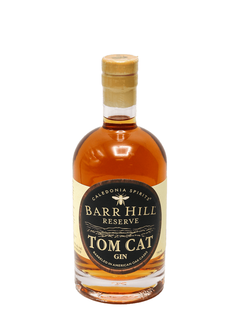 Barr Hill Tom Cat Reserve Gin 750ml