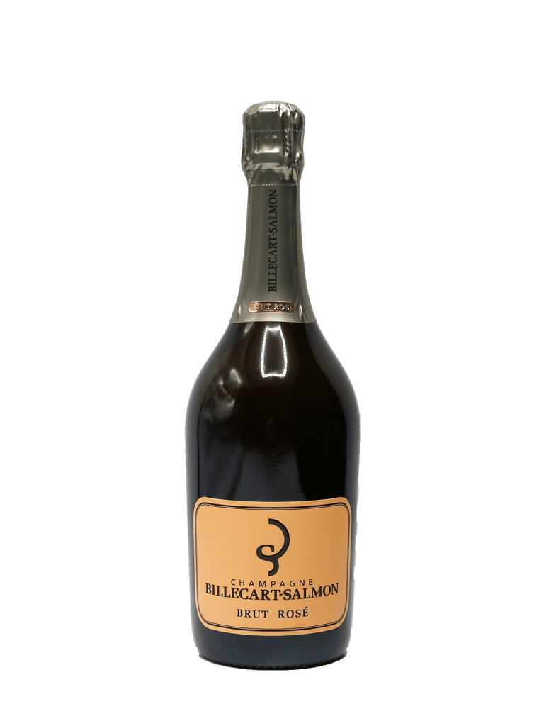 NV Billecart-Salmon Rosé Champagne [JS94]