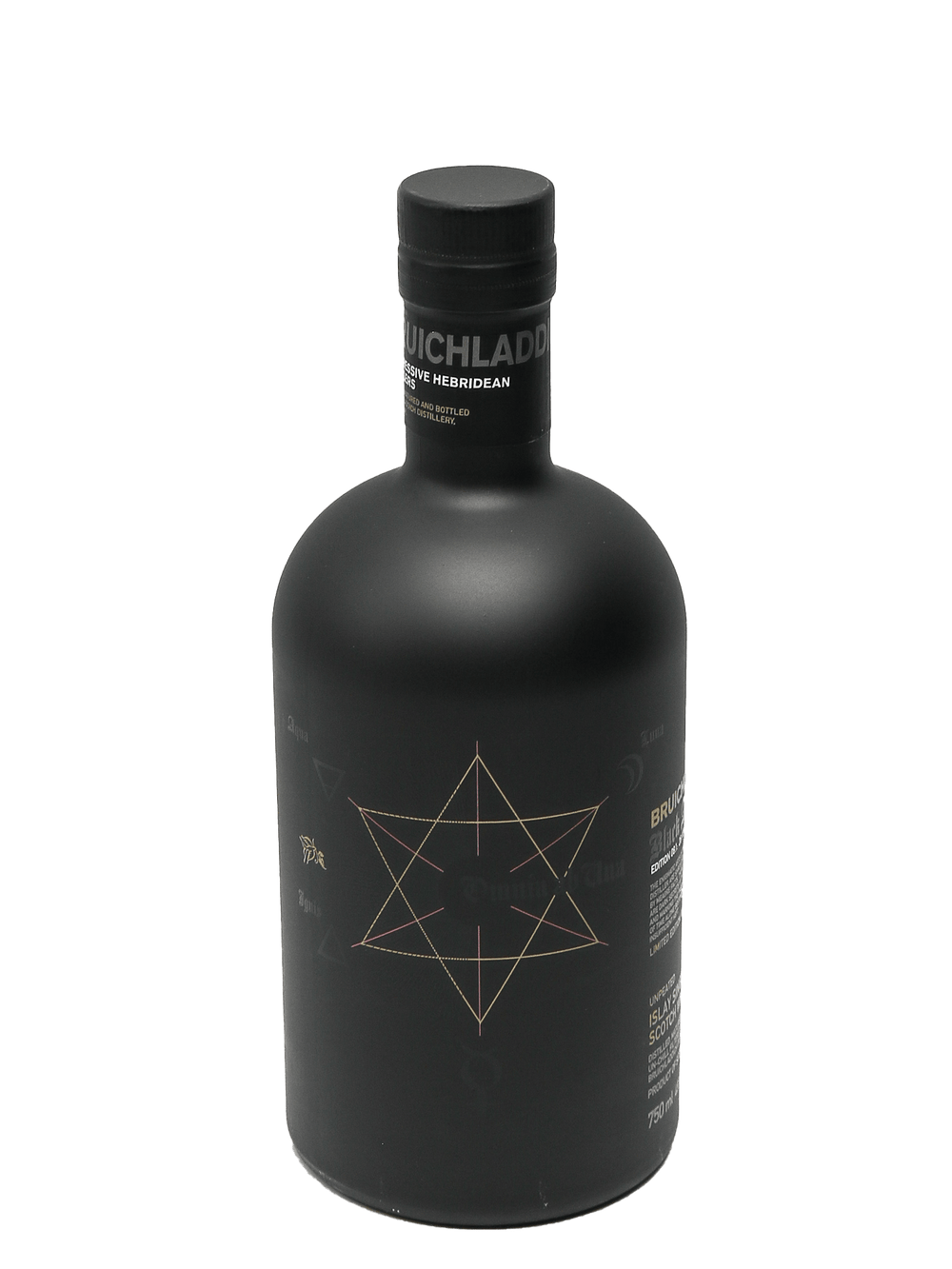 Bruichladdich Black Art 1994 Ed.08.1 26 Year Islay Single Malt 750ml