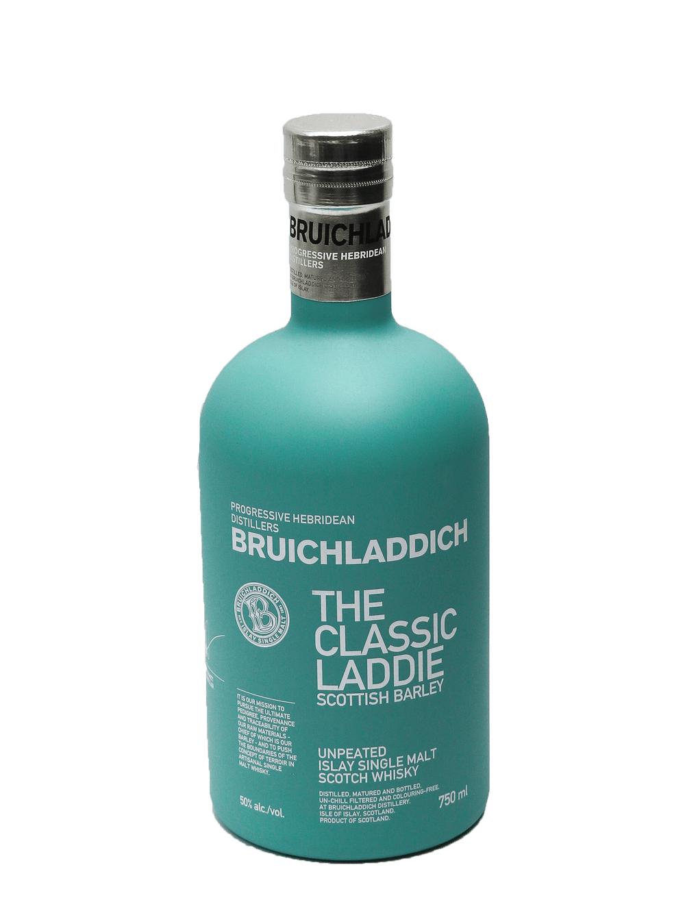 Bruichladdich Classic Laddie Single Malt Scotch