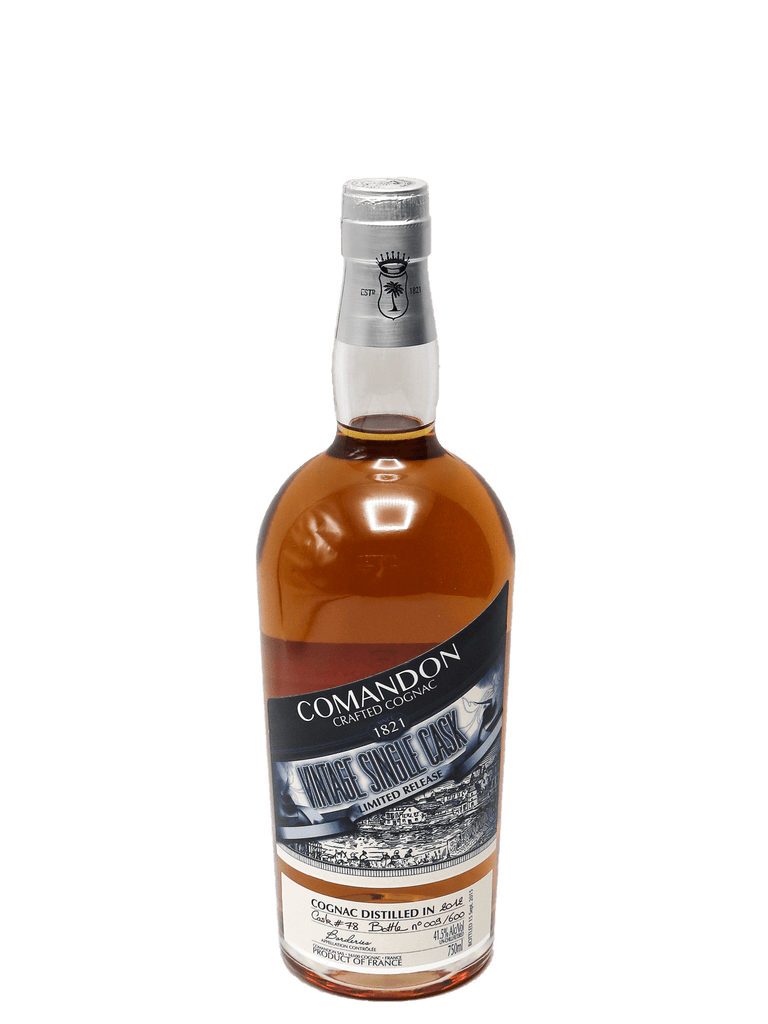 Comandon Vintage 2012 Single Cask #78 750ml