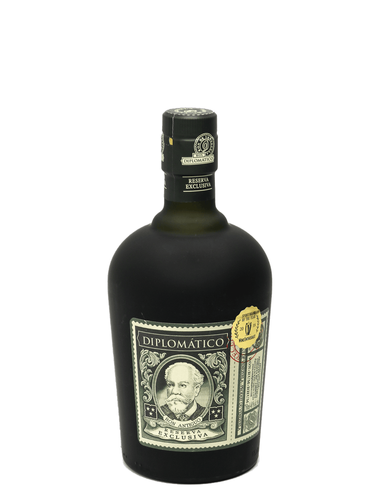 Diplomatico Reserva Exclusiva Rum 750ml