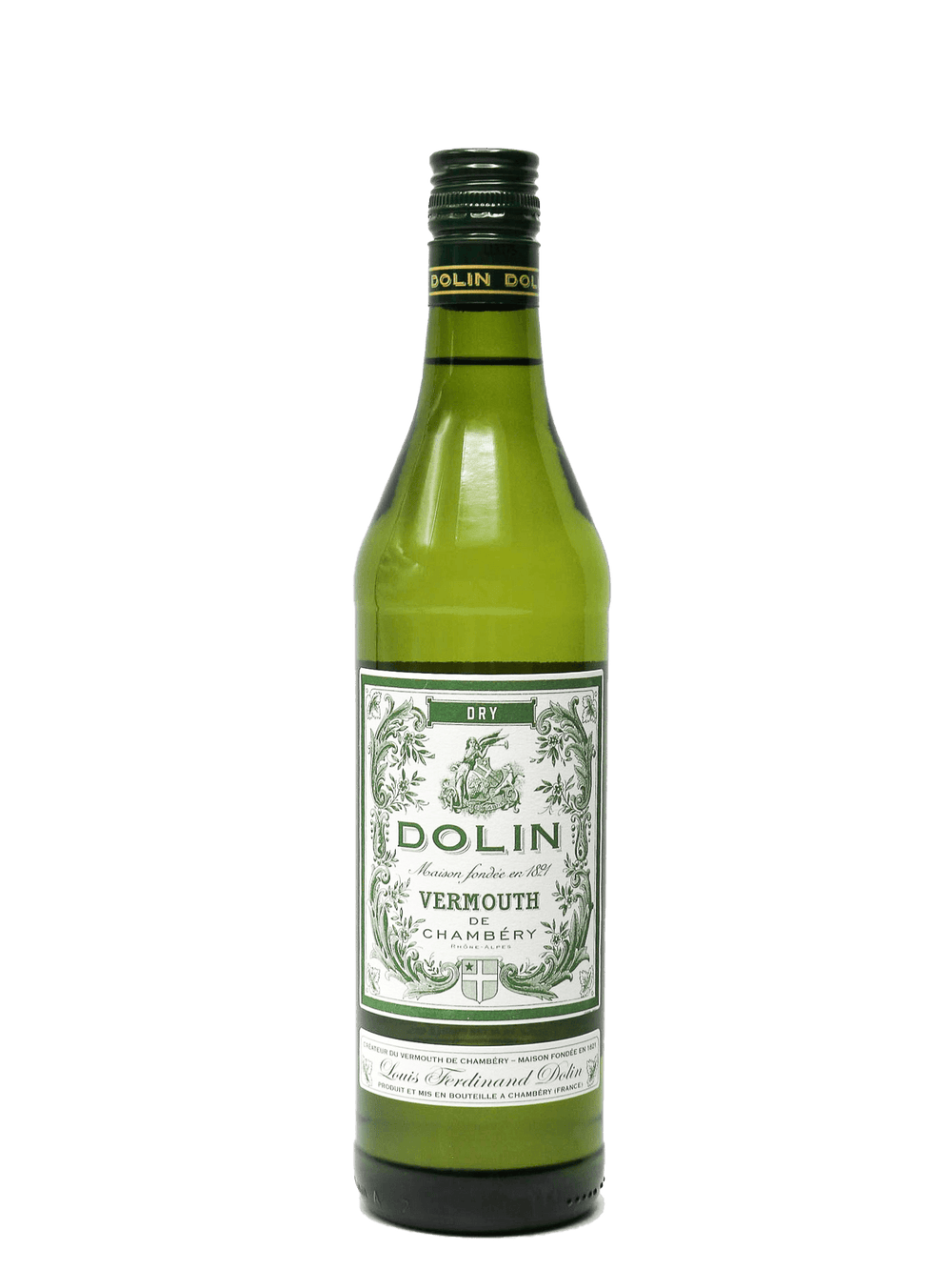 Dolin Dry Vermouth 750ml