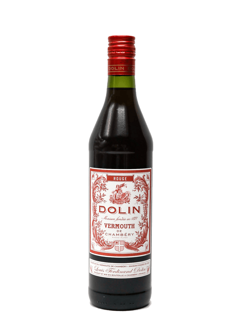 Dolin Rouge Vermoth 750ml