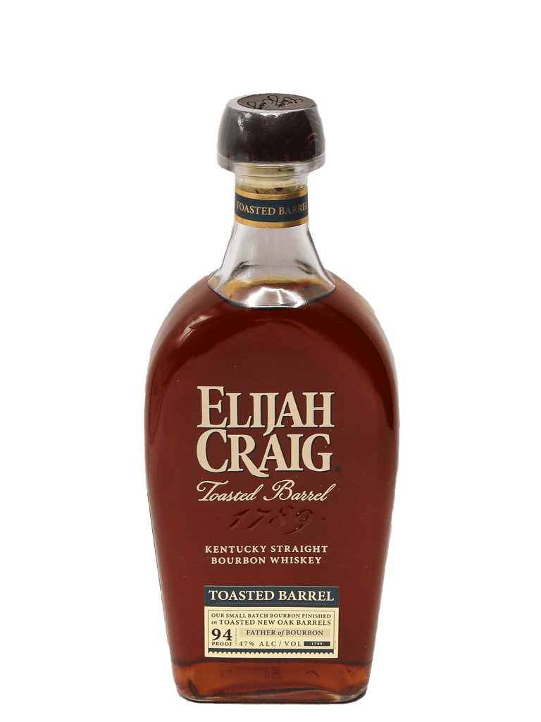 Elijah Craig Toasted Barrel Bourbon 750ml