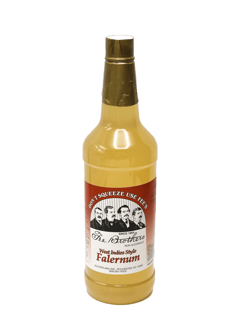 Fee Brothers West Indies Style Falernum 32oz