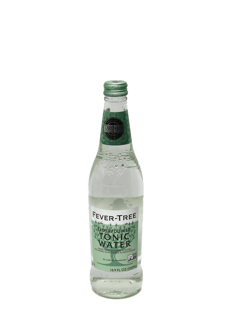 Fever Tree Elderflower Tonic 500ml