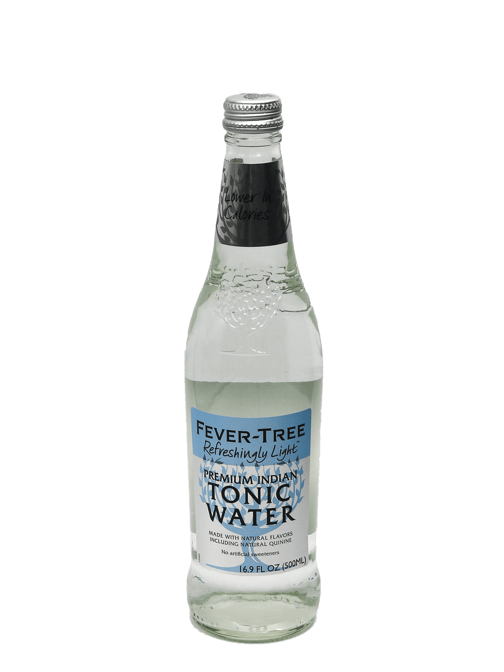 Fever Tree Refreshingly Light Tonic 500ml