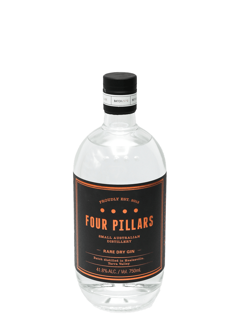 Four Pillars Gin 750ml