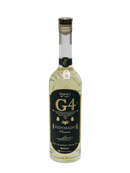 G4 Tequila Reposado 750ml