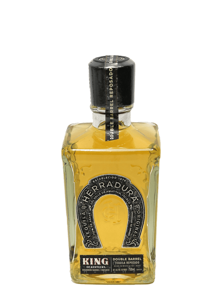 "Herradura ""King of Kentucky - Barrel 2230""  Reposado Tequila 750ml"