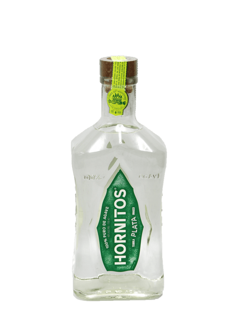Hornitos Blanco Tequila 750ml