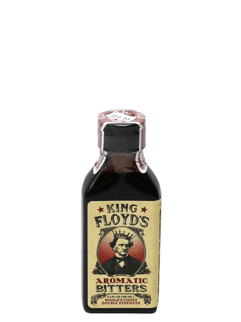 King Floyd's Aromatic Cocktail Bitters 100ml