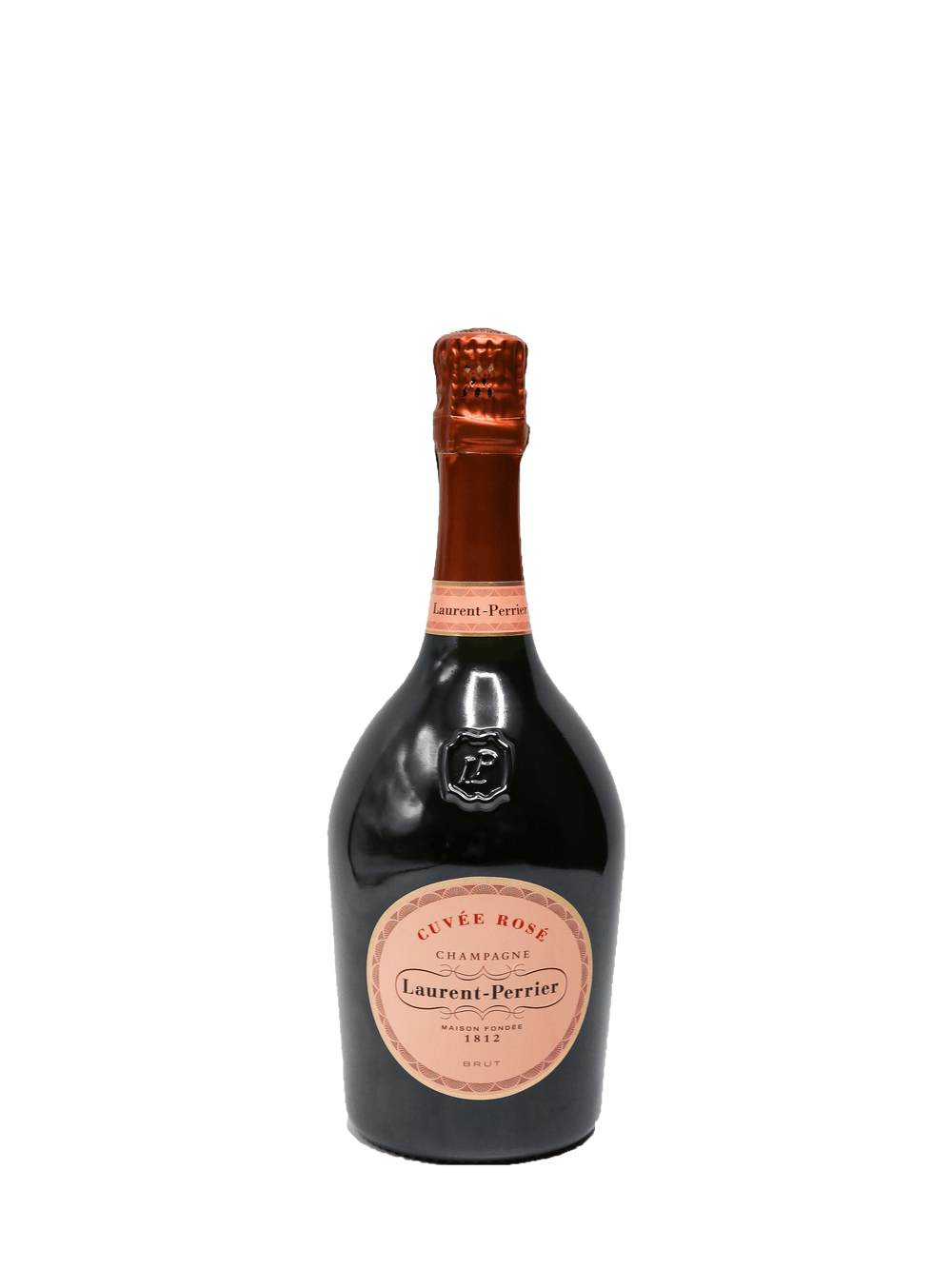 NV Laurent-Perrier Cuvée Rosé Brut