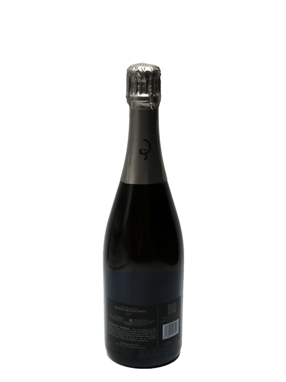 NV Billecart-Salmon Brut Reserve