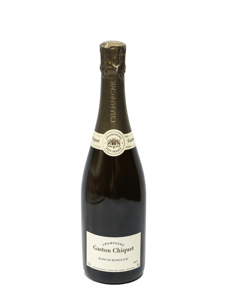 NV Gaston Chiquet Blanc de Blancs D'Ay