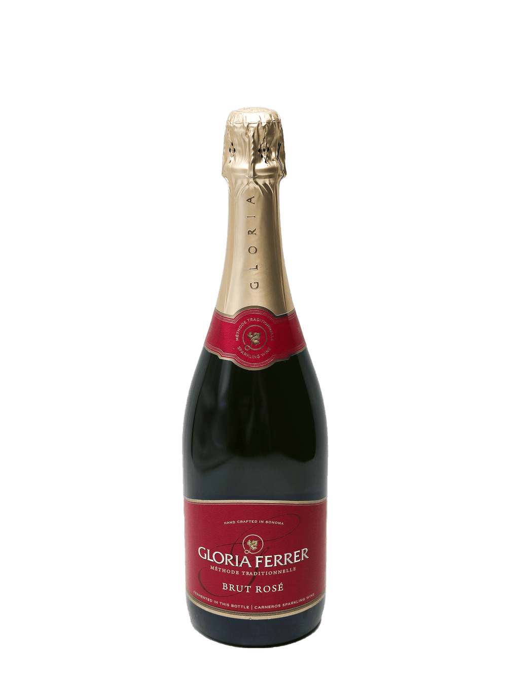 NV Gloria Ferrer Brut Rose