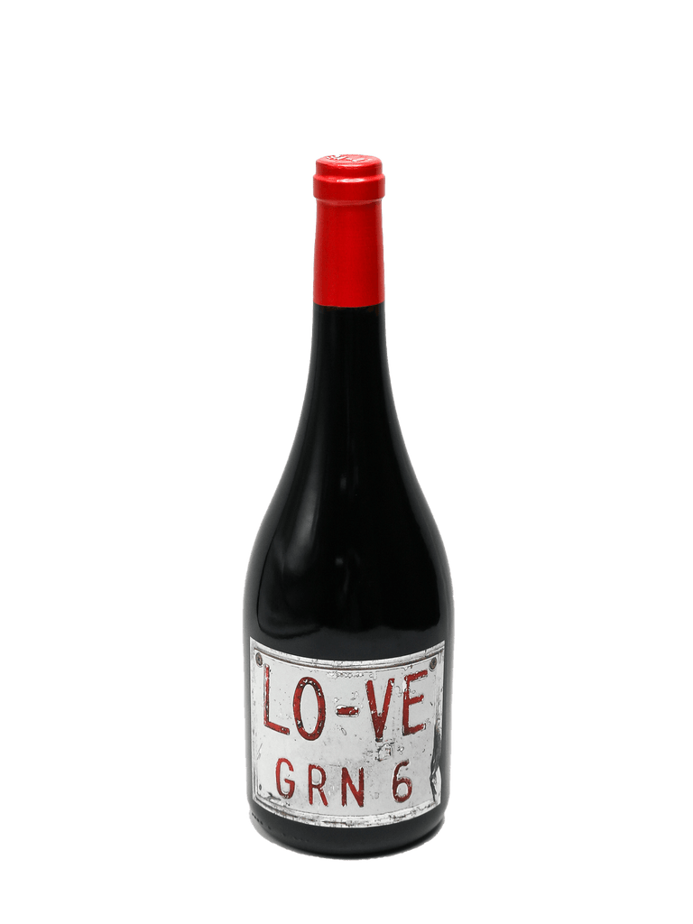 NV LO-VE Wines Garnacha No. 6