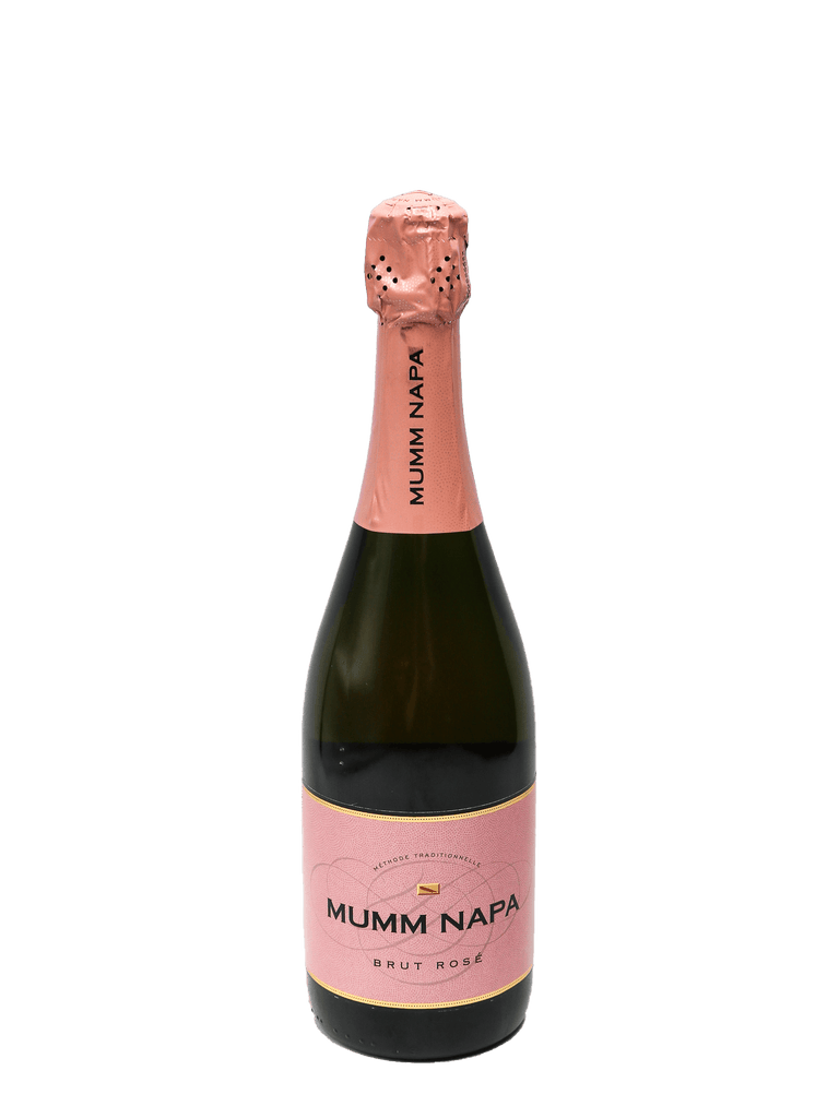 NV Mumm Napa Brut Rose