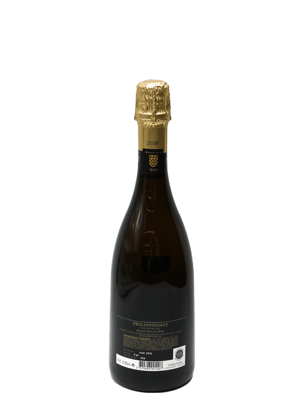 NV Philipponnat Royal Reserve Brut