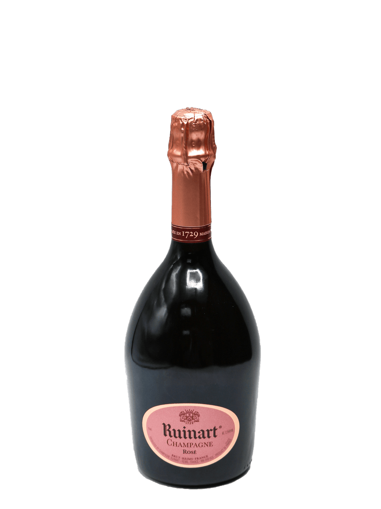 NV Ruinart Brut Rose