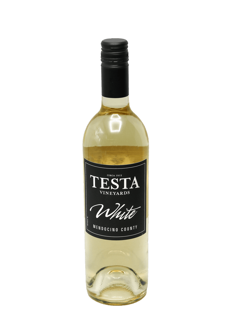 NV Testa Vineyards White Wine