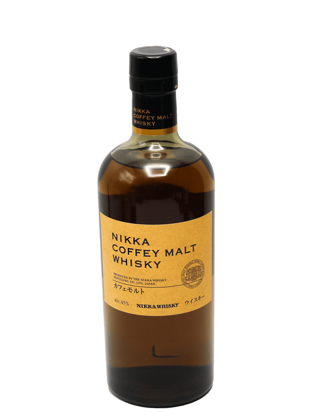 "Nikka ""Coffee Malt"" Japanese Whisky 750ml"