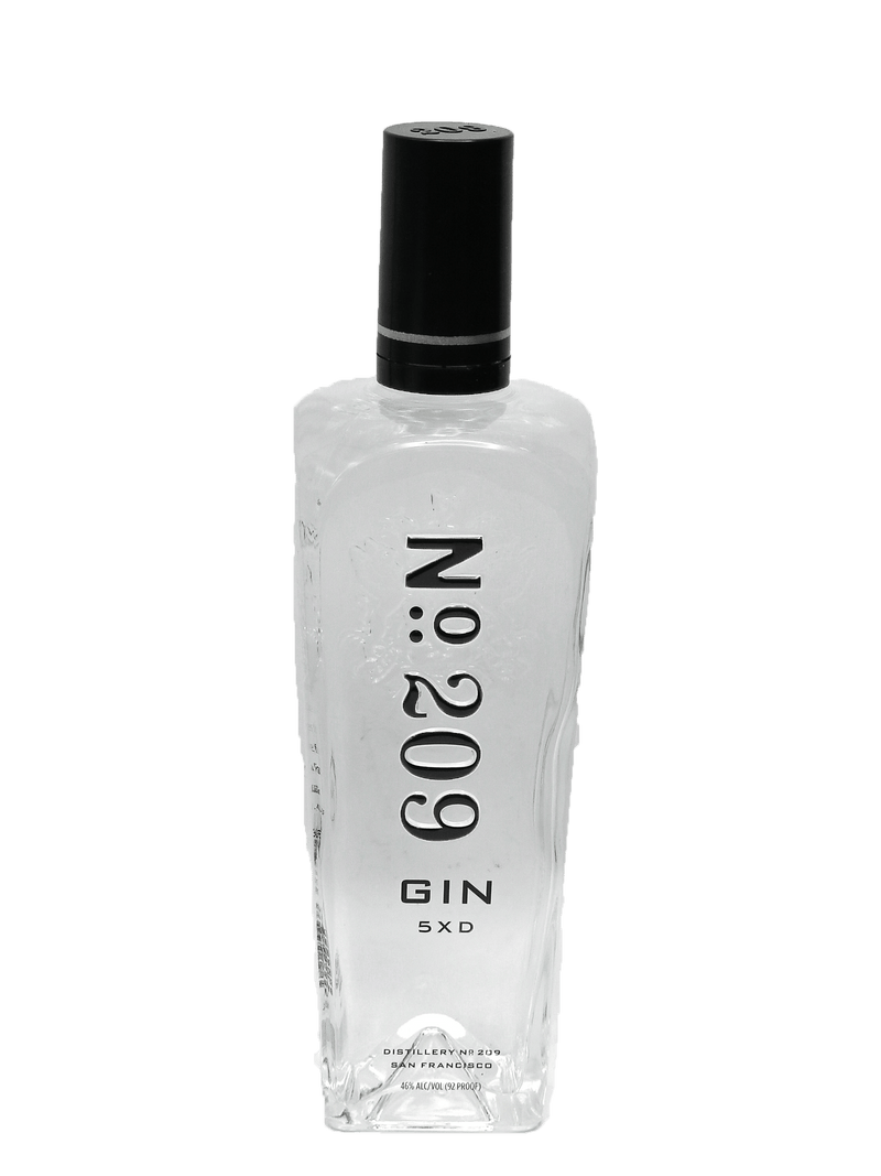 No. 209 Gin 750ml