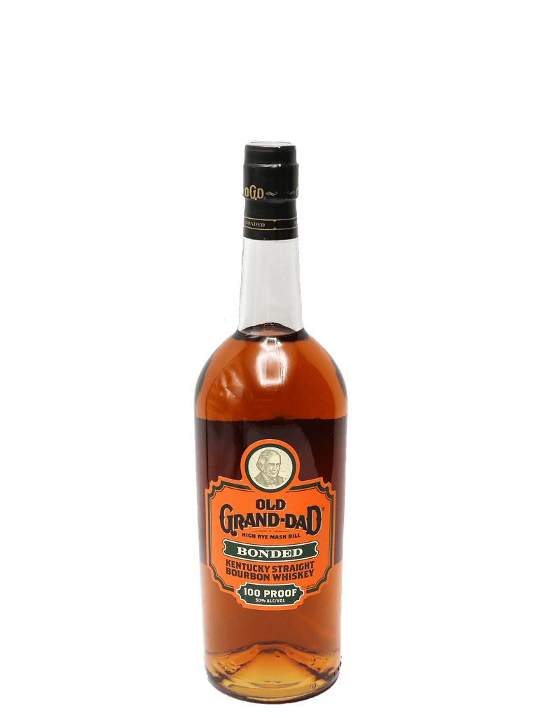Old Grand-Dad Bonded Bourbon 1L