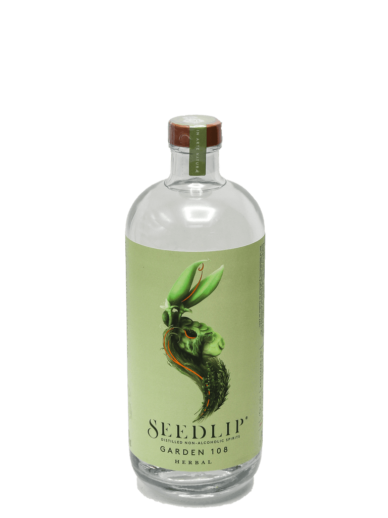 Seedlip Garden 108 750ml
