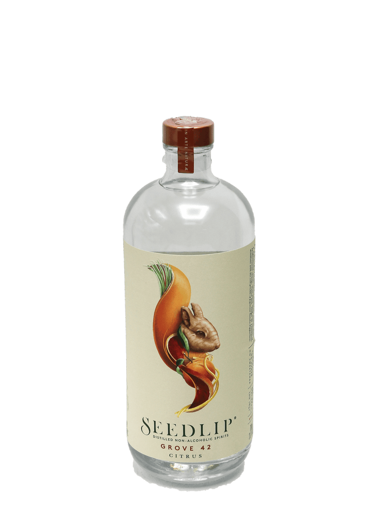 Seedlip Grove 42 750ml