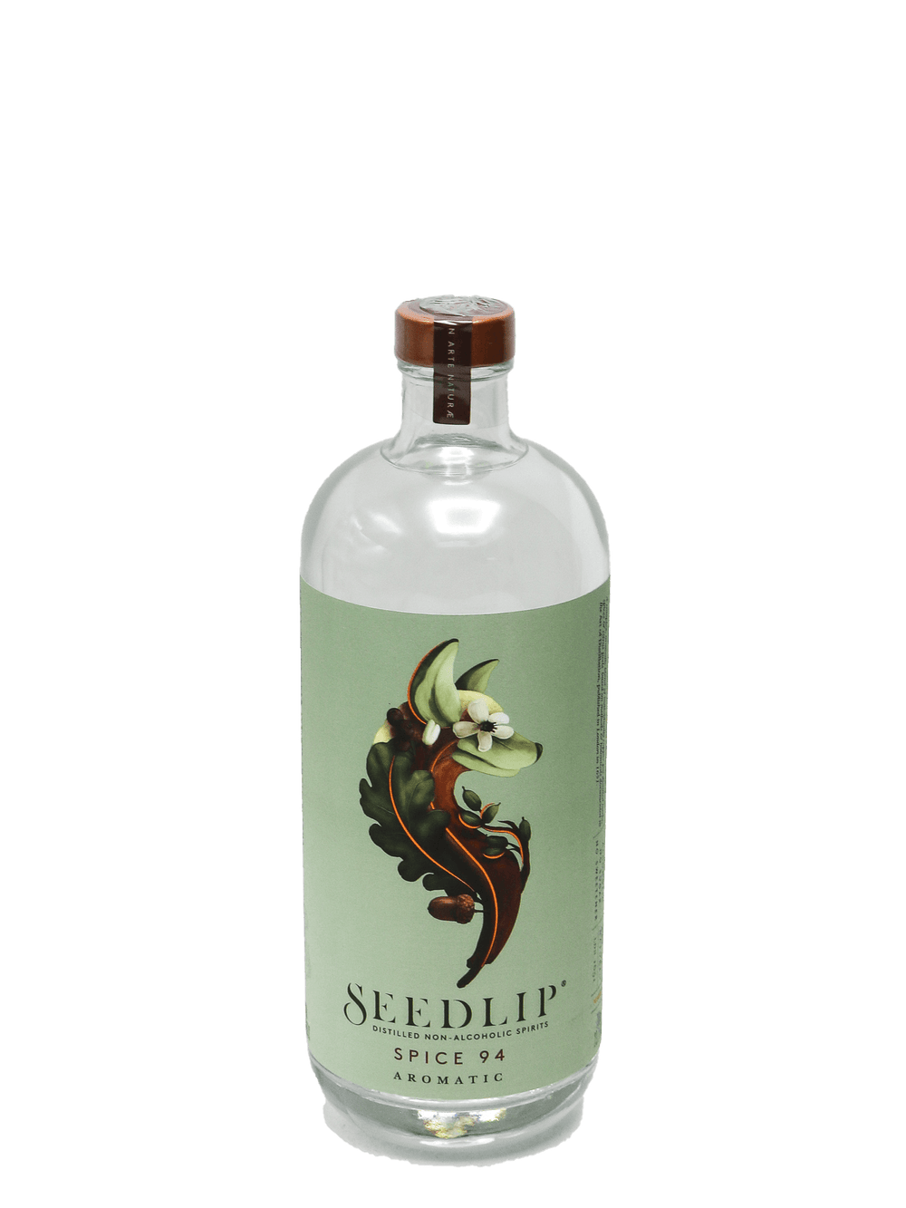 Seedlip Spice 94 750ml