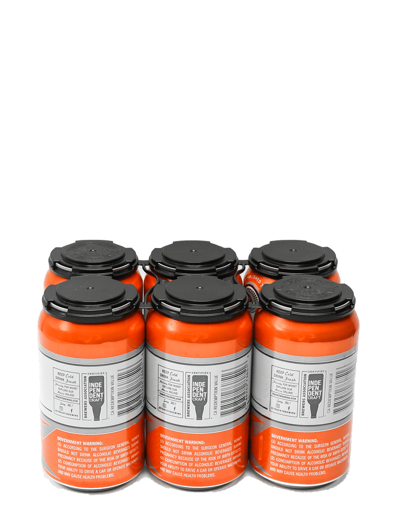 Track 7 Panic IPA 6pk cans