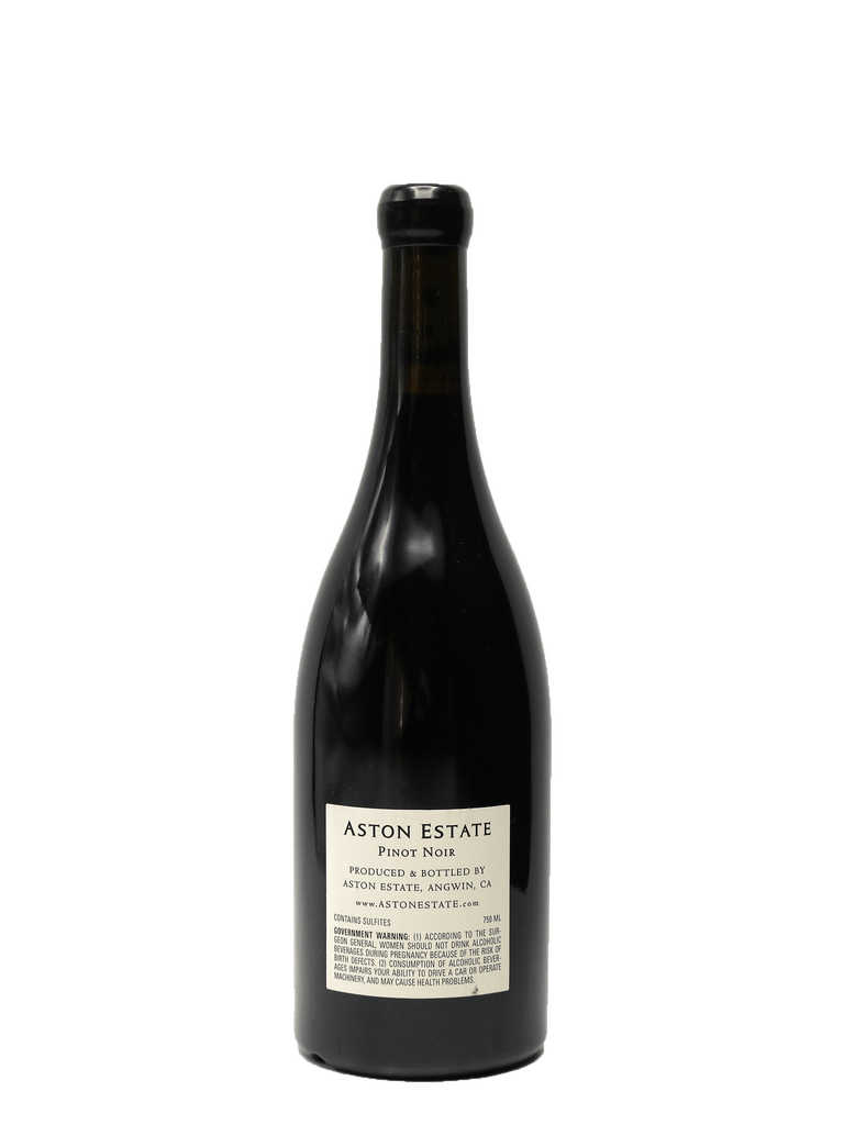 Buy Sonoma Coast Pinot Noir Red Wine Online