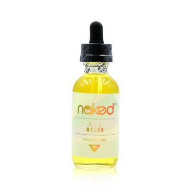 All Melon 60ml