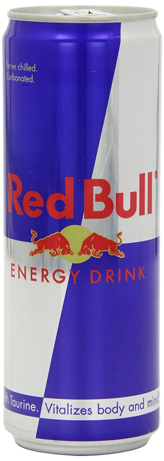RED BULL REGULAR & SUGAR FREE