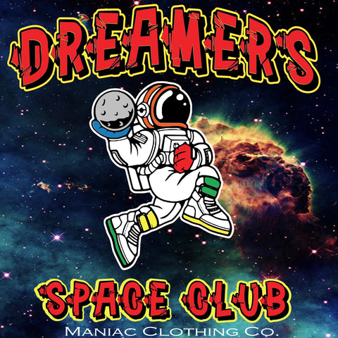 Dreamers Space Club