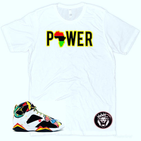 Power Maniac T-shirt